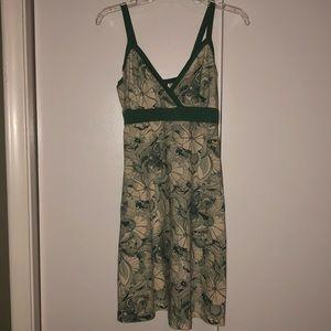 Patagonia Women's Sun Dress Size Medium